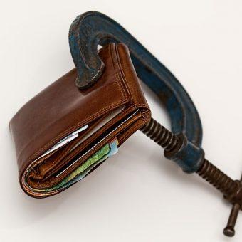 Besparen op bedrijfskosten
