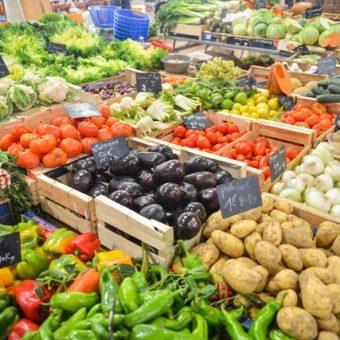 Rekening houden met allergieën in de supermarkt