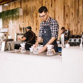 Hoe drinken we onze koffie?