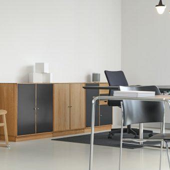 De juiste bureaustoel