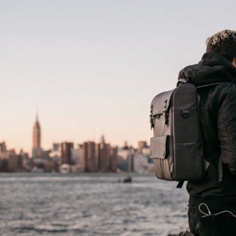 Anti-diefstal rugzak: wat is het en is het echt zo veilig?