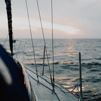 De 5 leukste vaarroutes van Nederland